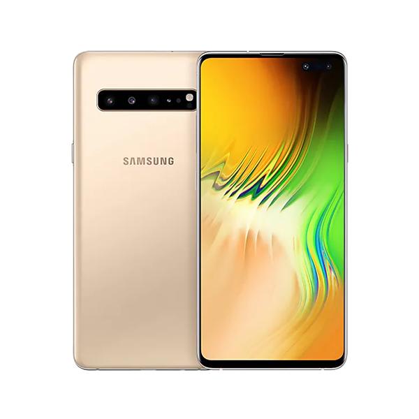[SKT]삼성 갤럭시 S10 5G, 번호이동, 1.5GX 플래티넘, 실버