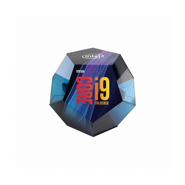 인텔 코어 i9-9세대 9900K (커피레이크-R), 단일상품