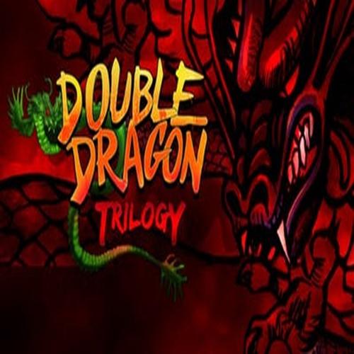스팀 더블 드래곤 트릴로지 Double Dragon Trilogy, 단일상품