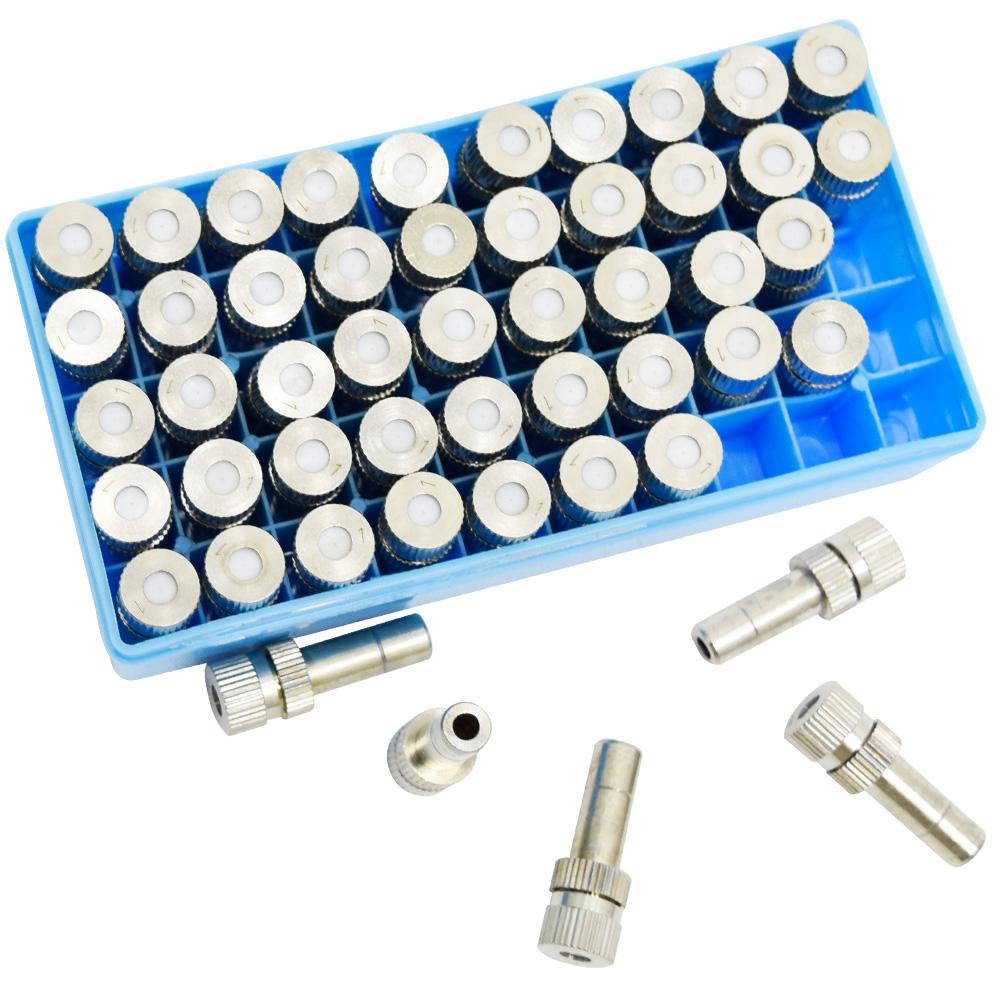 쿨링포그 저압 미스트노즐 세라믹 1/4 (선택) 박스, _2295131_분사노즐 0.2mm [BOX]