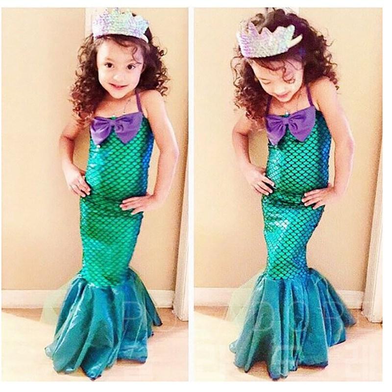 폴라도레 할로윈 의상 여아 키즈 공주 드레스 코스튬 코스프레 옷 +(L)