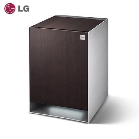 LG 오브제 가습 공기청정기 AW068FBA 블랙브라운 제균이오나이저(음이온+제균), 상세페이지 참조