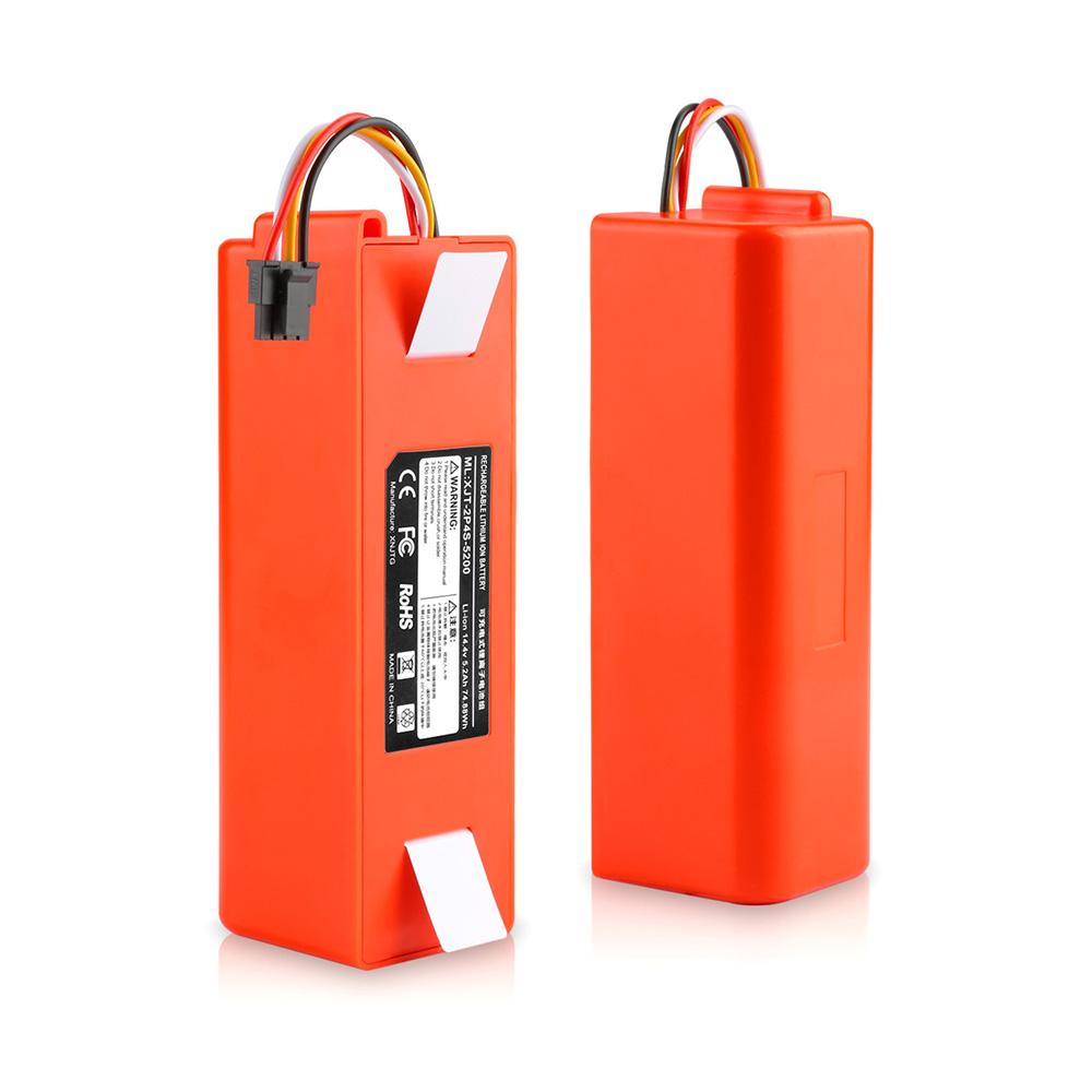 샤오미 로봇청소기 전용 배터리 1&2세대 전용, 5200mAh