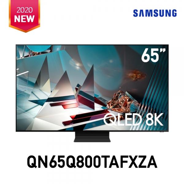 2020신상 SAMSUNG QN65Q800T QLED 8K UHD 스마트 TV 모든비용포함
