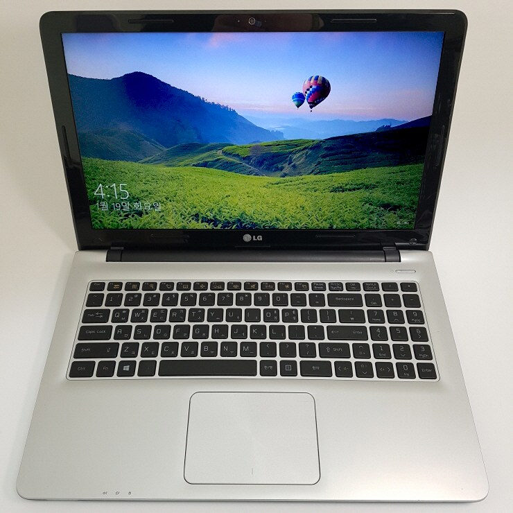LG i5 울트라 고성능 FHD SSD 16인치 노트북, 8GB, SSD 256GB, Win10
