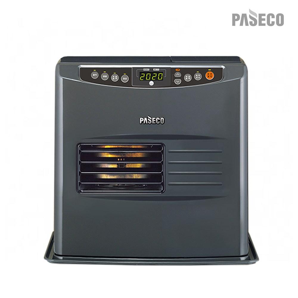 파세코 팬히터 PFH-5KN 기름난로 8평형 동작감지센서