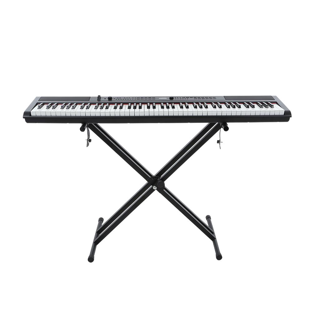 아르테시아 디지털피아노 PE-88W, 블랙(X-STAND포함)