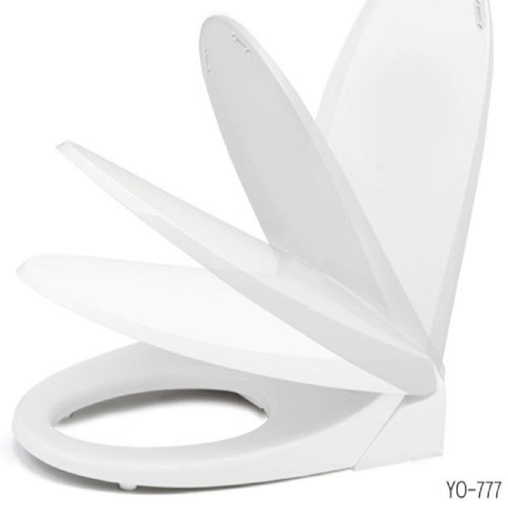 YOYO 따뜻한 온열변기커버 YO-777 난방변좌시트 생활방수 온도조절 타이머기능 욕실용 사무실 가정 매장 업소 변기커버, 1개, 온열변기커버/기본형-단일색상