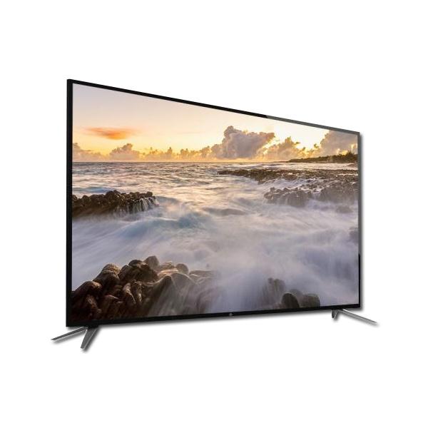 지원아이앤 프리미엄 고화질 텔레비전 65인치 4K UHD TV HDR IPS 스탠드형 벽걸이형 기사설치, 스탠드기사설치 (POP 4341721078)