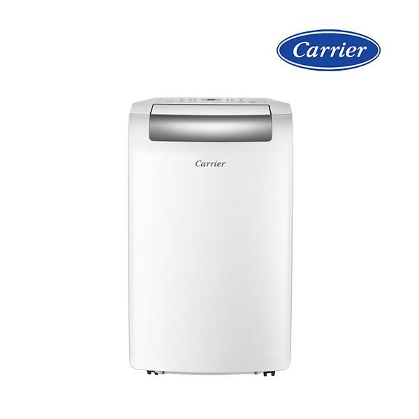 캐리어 이동식에어컨 9평형 냉난방겸용 자가설치, APQ09IKA 9평 이동식 냉난방기