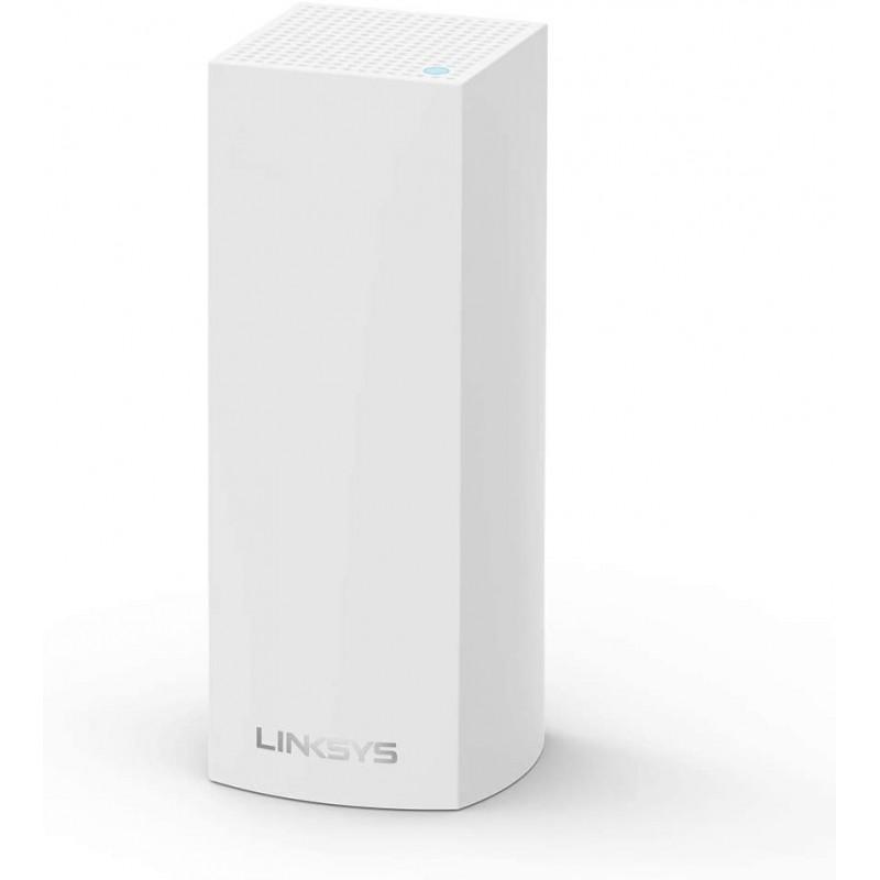 링크시 시스템 Wi-Fi 메쉬 멀티룸 벨롭 트리플 밴드 WHW0301 (Wi-Fi AC2200 육아 검사 1 팩 ©최대 175, 단일상품