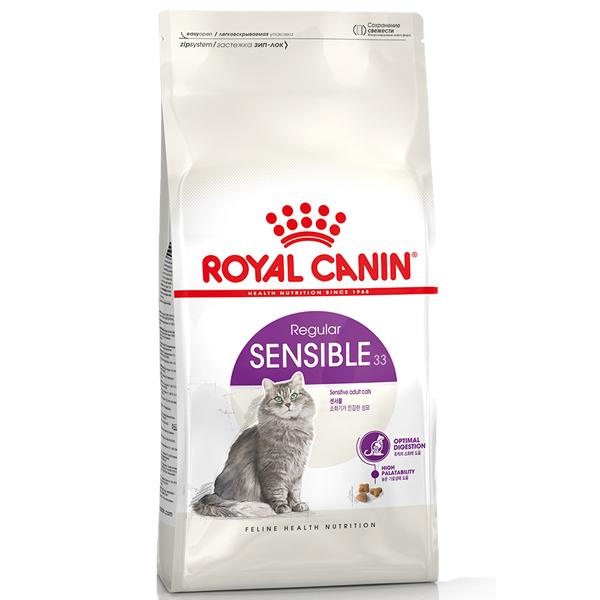 로얄캐닌 4kg 모음 고양이사료 브랜드전[50g 사료 증정] 건식사료, 센서블