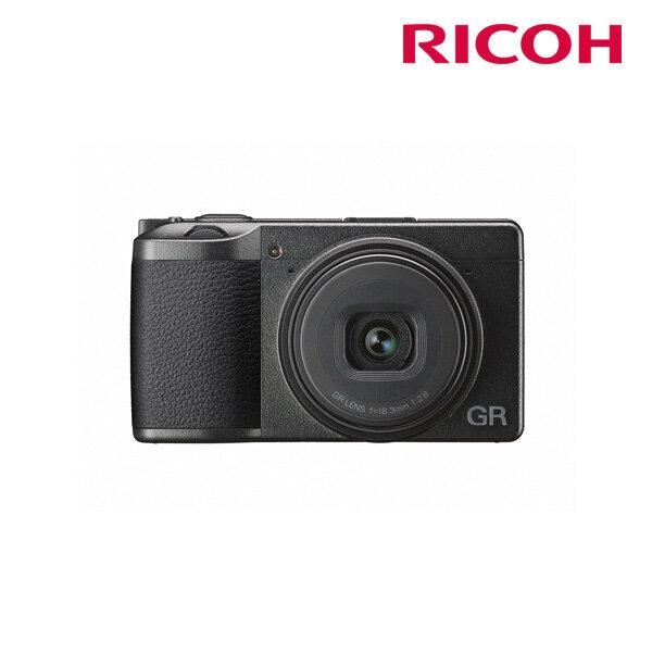 [신세계TV쇼핑](정품)[리코] GR III / RICOH GR3 블랙 색상, 단일상품