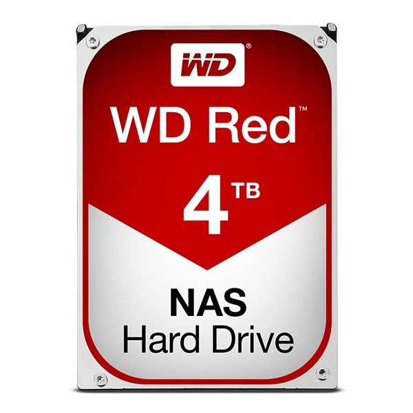 WD Red 4TB (WD40EFRX), 선택하세요