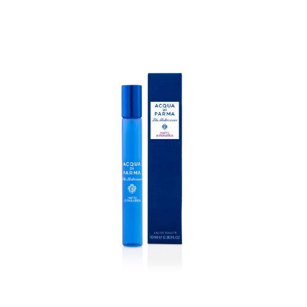 [현대백화점]아쿠아 디 파르마 블루 롤 온 EDT 10ml (향 선택 가능), 피코