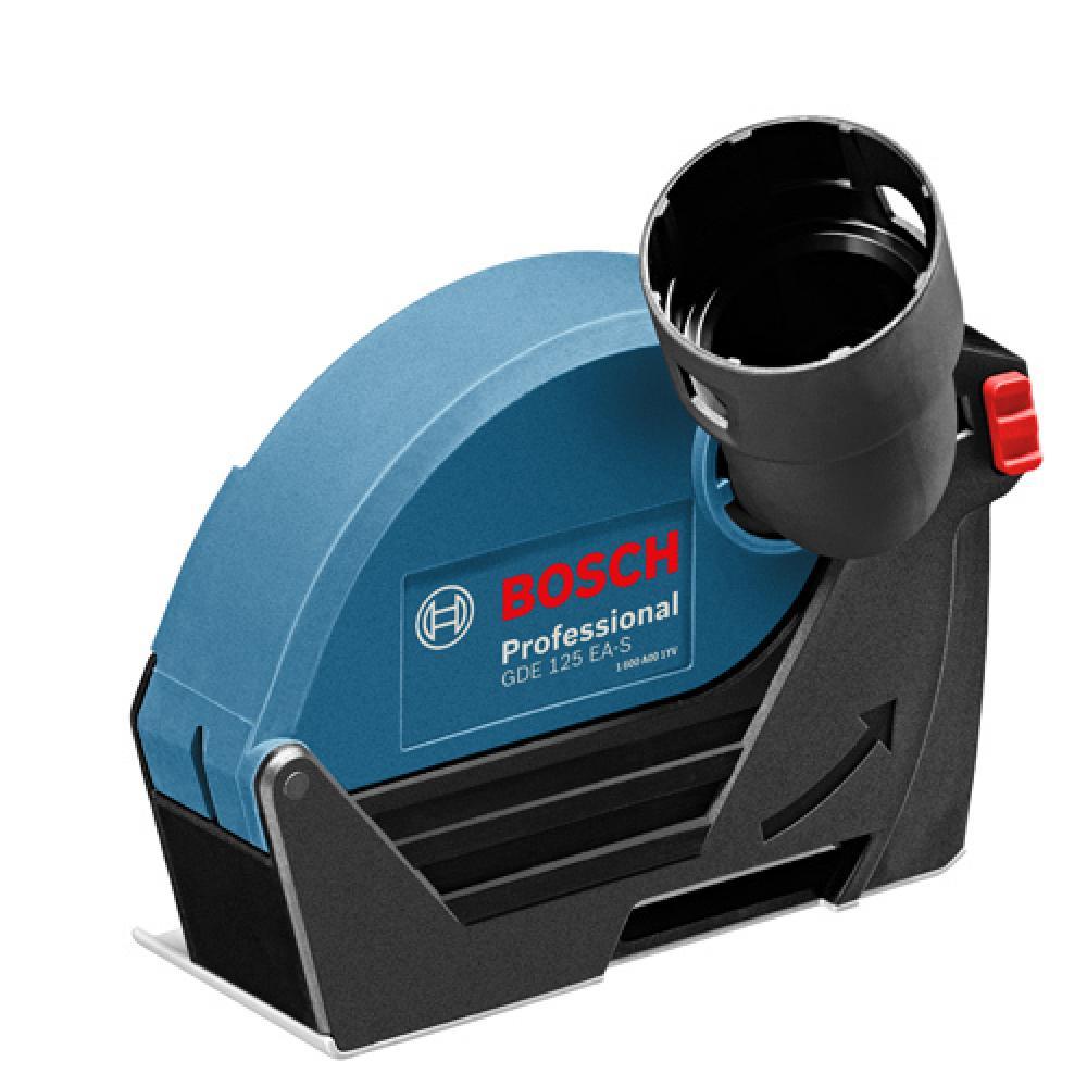 보쉬 그라인더용 집진기 GDE125EA-S 518-6633 품절임박, 단일상품