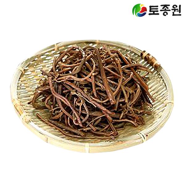 토종원 국내산 고구마순 건데친 1kg 벌크포장, 1kg(벌크)