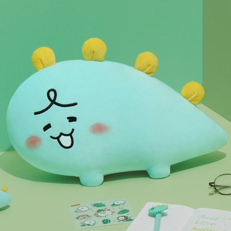 말랑인형_죠르디 카카오프렌즈샵 정품