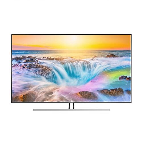 삼성전자 QN55Q85RAFXKR 138cm(55인치) QLED TV, 설치형태, 벽걸이형