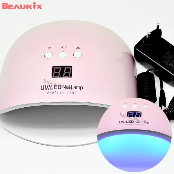 뷰닉스 이지프로 UV LED 젤램프 네일 램프 기계, 뷰닉스-이지프로