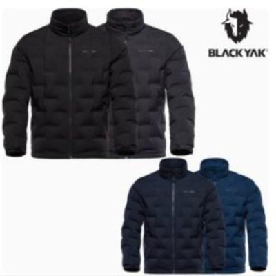 블랙야크 [BLACKYAK] 신상특가 남성 중경량 심리스 무봉제 구스다운자켓 B네오포스다운자켓#1 1BYPAW0004