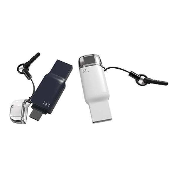 COW934357[대히트]FOR LG)OTG USB메모리 (M1/네이비/16G) 외장하드4tb 외장하드2tb, 1