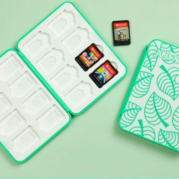닌텐도 스위치 동물의숲 DSLITE 칩 카드 박스 동숲 에디션 케이스, 옵션B, 옵션B