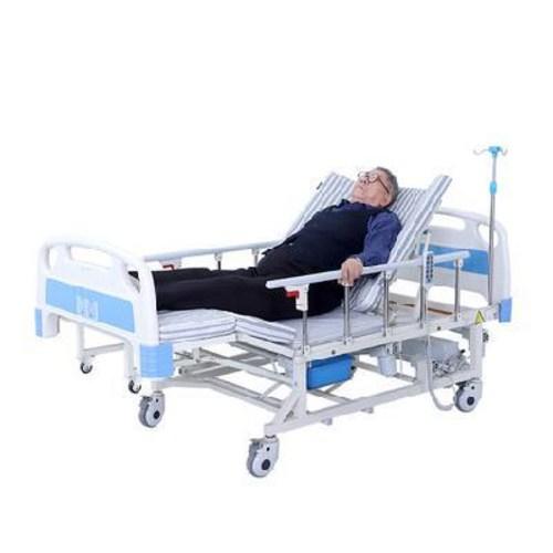모션베드 전동침대 가정용 간호 마비 노인 장애인 다목적 (POP 4738171021)