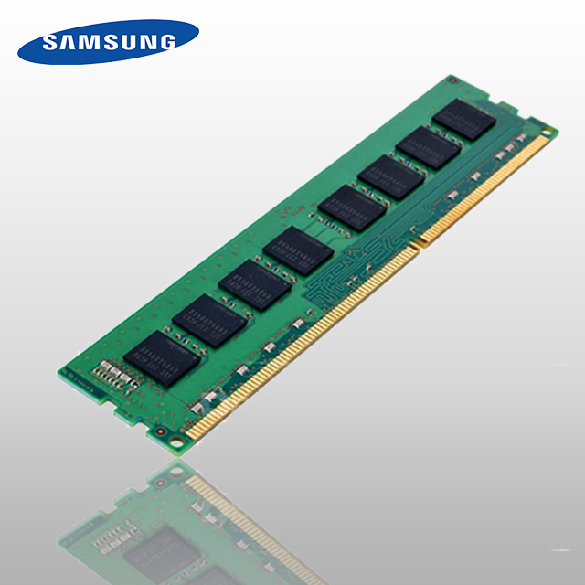 삼성전자 메모리 DDR3 PC3-12800 4G 데스크탑용, DDR3 4GB 12800(양면)