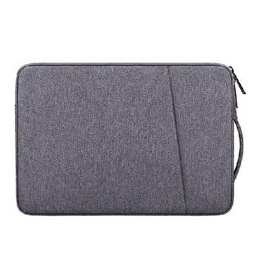 LG그램 맥북 17인치 16인치 15인치 14인치 13인치 파우치 노트북 케이스 손잡이 삼성 맥북프로 맥북에어 엘지그램, 딥그레이(A타입)