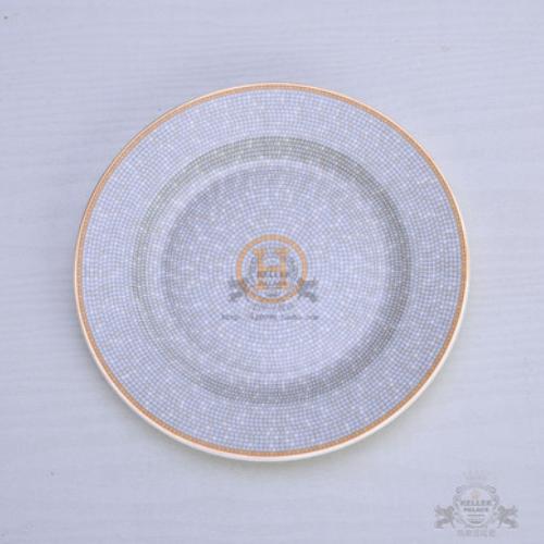 H 모자이크 명품 디자인 인테리어 고급 접시 세트, 2번