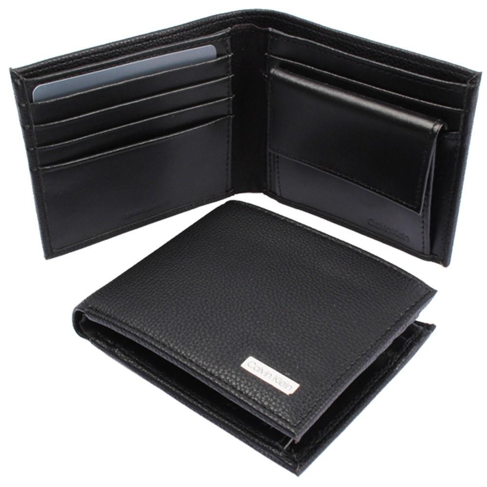 캘빈클라인 지갑 동전수납 반지갑 79215