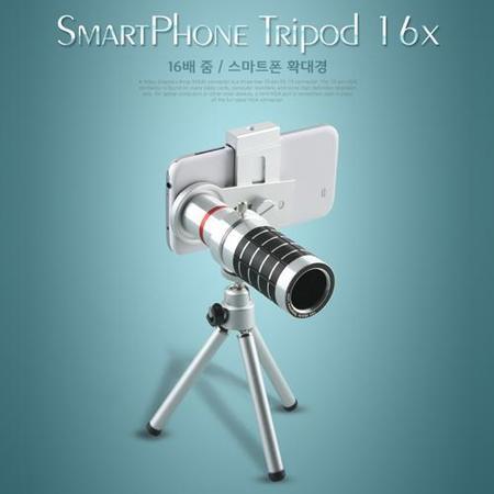 케이블마트 MIT060 스마트폰 카메라 확대경-16배줌, 상세페이지 참조, 상세페이지 참조