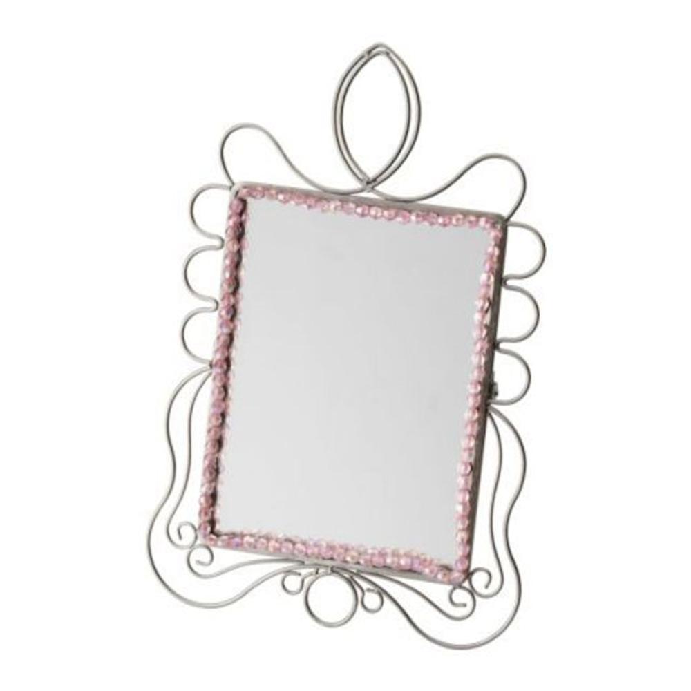 이케아 VANNA 탁상 거울 인테리어거울 12x15 벽걸이전신거울, 상세페이지참조()
