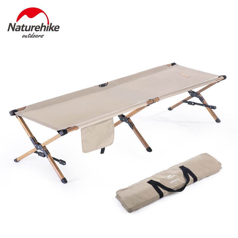 야전침대 Naturehike 모바일 경량 야외 접이식 침대 야외 캠핑 침대, 옵션01