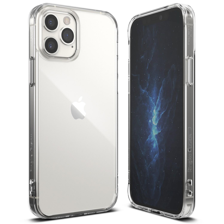 아이폰12 프로 맥스 케이스 링케퓨전
