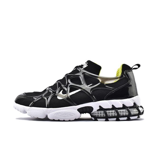 나이키 [공식판매처] 나이키x스투시 에어줌 스피리돈 쿠키니 블랙 스투시 에어줌 스피리돈 쿠키니 Nike x Stussy Air Zoom Spiridon Kukini Black CJ9918-001 류씨네편집샵