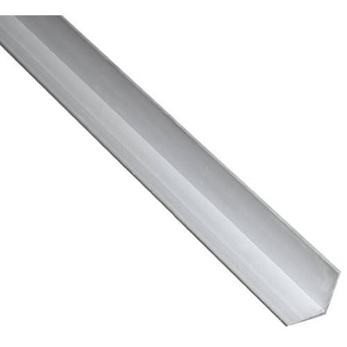 RMP 6063-T52 Aluminum Association Angle 2 Inch x 2 Inch Leg/9133982, 상세내용참조