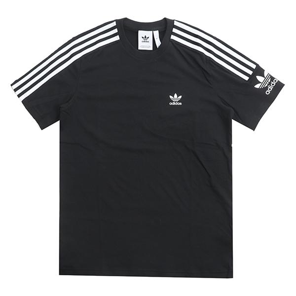 아디다스 NEW ICON T 오리지널 패션 반팔티 티셔츠 + 패션마스크