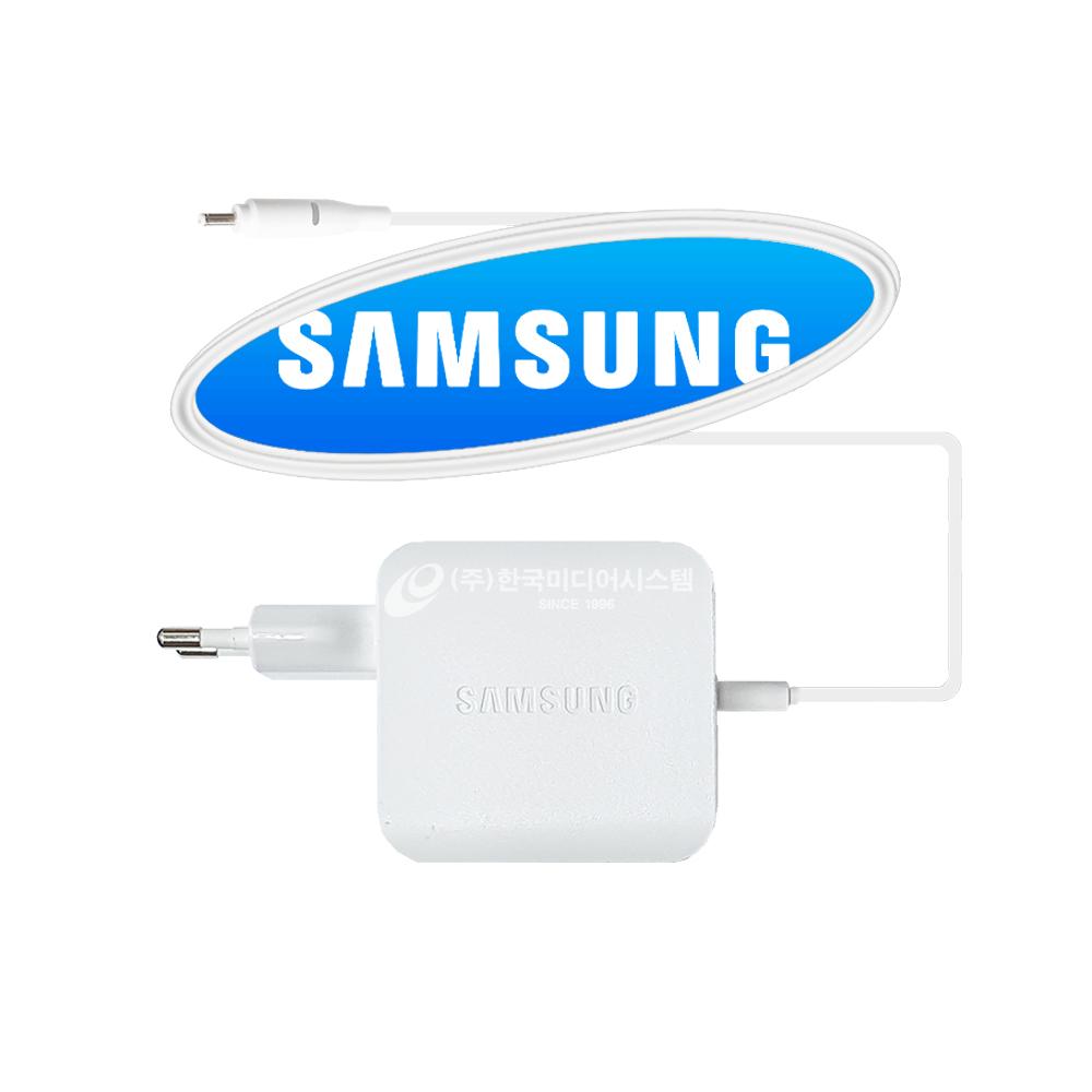 삼성전자 AD-6519AKR 정품 어댑터 W16-065N4D W16065N4D, 단일상품