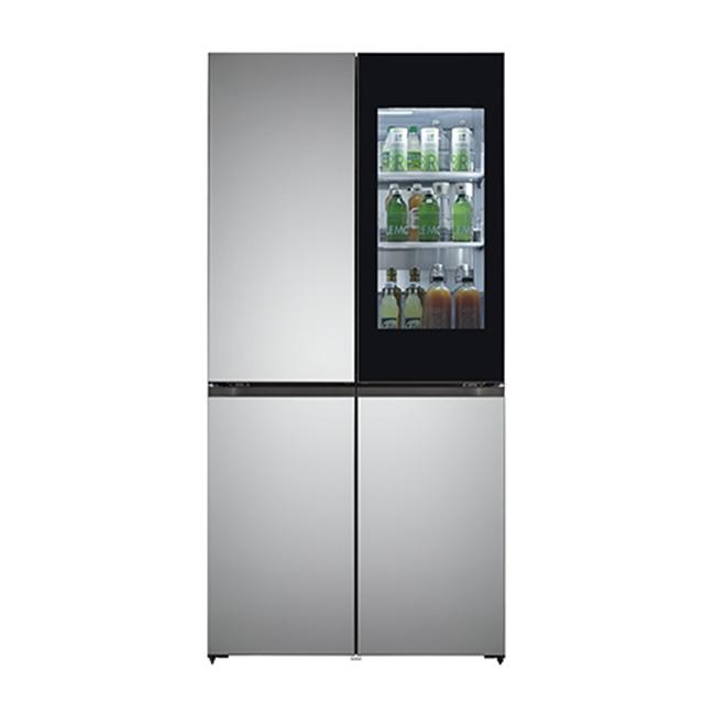 LG전자 M870SSS451S 오브제컬렉션 냉장고 1등급 스테인리스 (POP 4577297215)