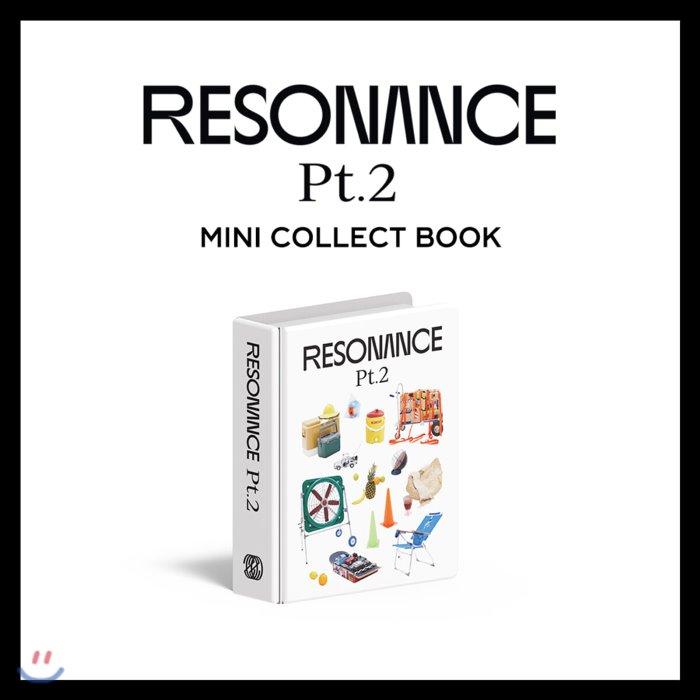 NCT U - MINI COLLECT BOOK (90's Love ver) [한정반] : 미니 콜렉트북 + 폴라로이드 카드 + 패키지, SM ENTERTAINMENT, 음반/DVD