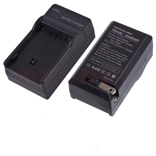 Canon 450D 500D 1000D KISSX2 KISSX3 배터리 LP-E5 충전기에 적합 Suitable for Canon 450D 500D, 상세내용참조