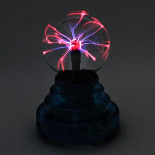 과학사 프라즈마 정전기볼(소형 약8cm)