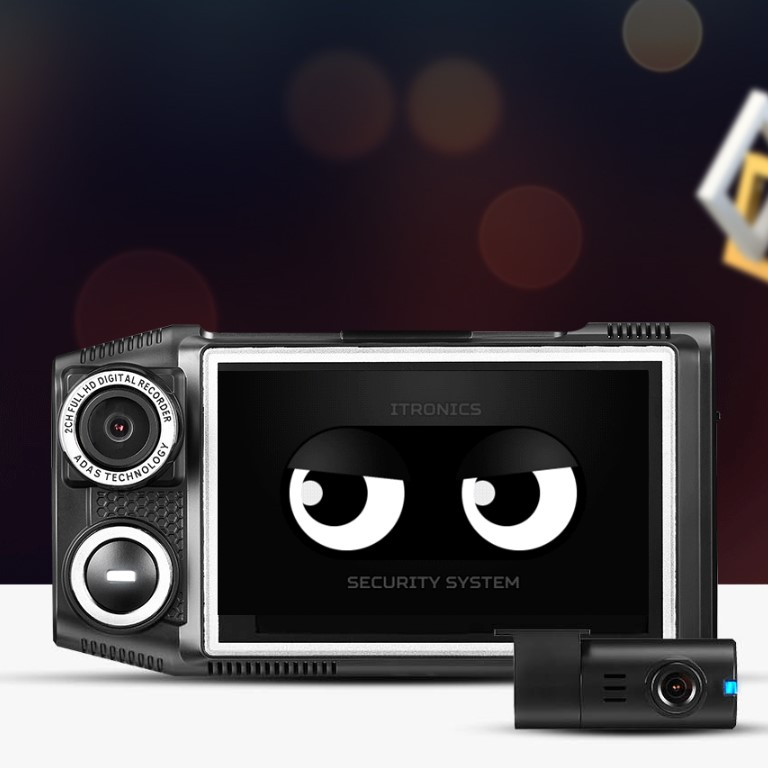 아이트로닉스 아이패스블랙 블랙박스 ITB-7000ECO 32G
