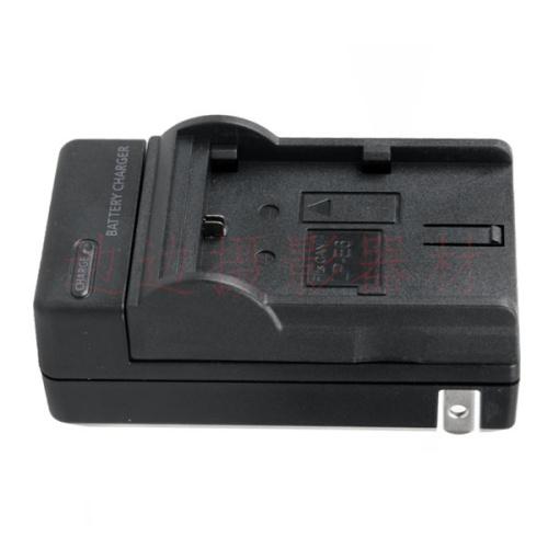 Canon 450D 500D 1000D 2000D Kiss X2 X1에 적합한 LP-E5 배터리 충전기, 상세내용참조