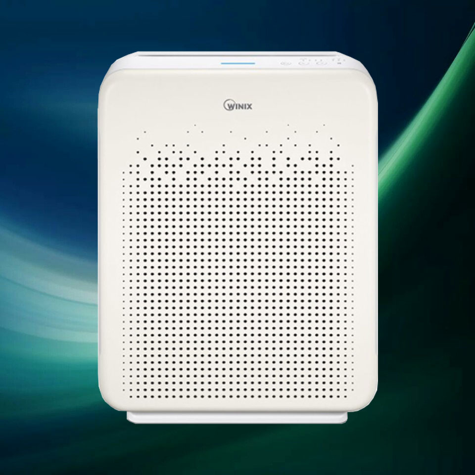 위닉스 공기청정기 제로 NX AZNS400-IWK