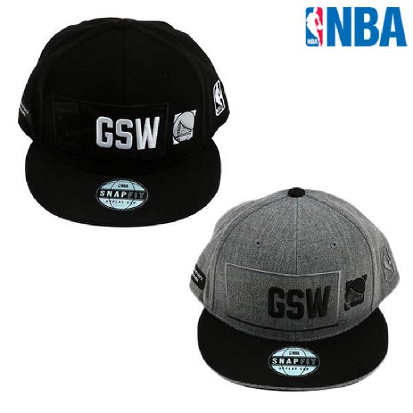[현대백화점][NBA]엔비에이 N195AP625P 남여공용 실크프린트 와펜 캡 모자