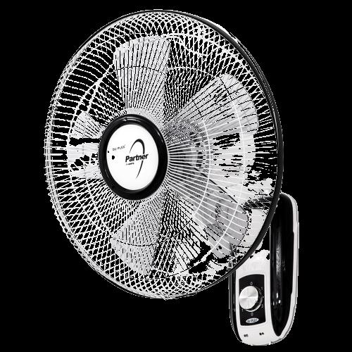 듀플렉스 5엽날개 40cm 벽걸이 선풍기 DP-W16WF (POP 5380600659)