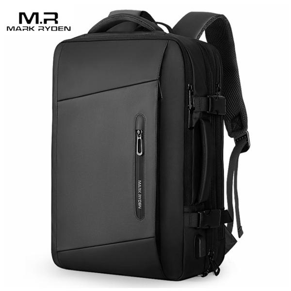 마크 라이든 MARK RYDEN 17인치 노트북 확장형 백팩 대용량 큰 여행용 비지니스